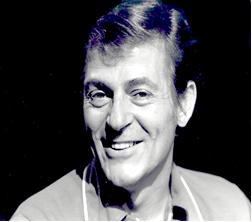 Headshot of Roger Long